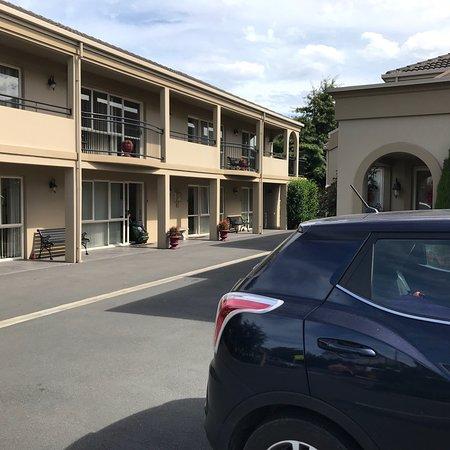 米蘭汽車旅館照片