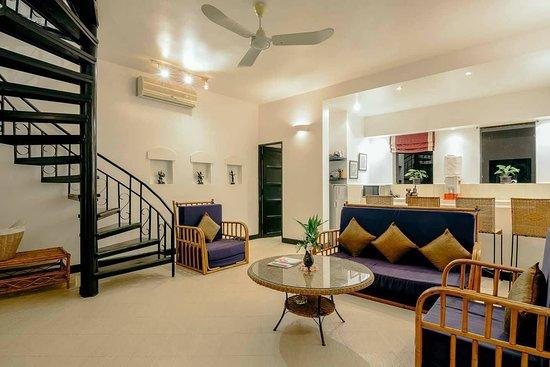 Interior - Picture of Dechasey Residence, Siem Reap - Tripadvisor
