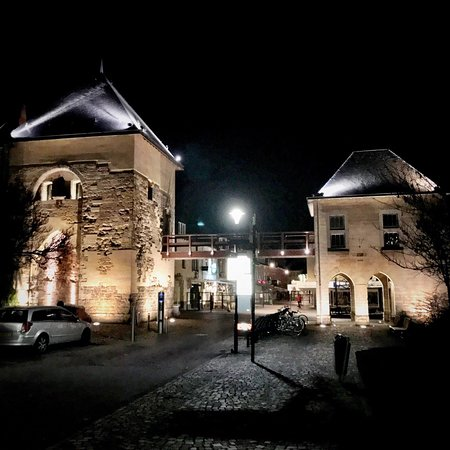 Things To Do in Coalmine Valkenburg, Restaurants in Coalmine Valkenburg