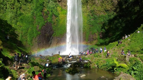 Bandung Indonesia Tourist Attractions