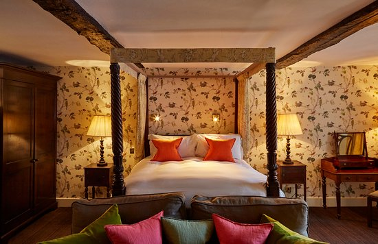 Cuckfield, UK: Feature Room