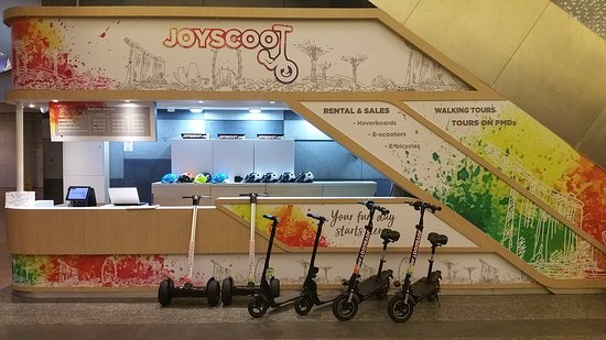 JoyScoot
