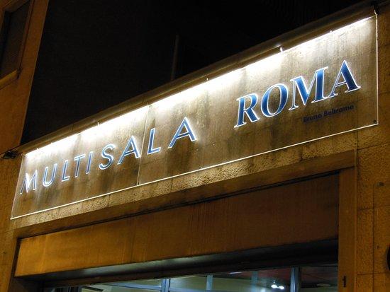 Multisala Roma
