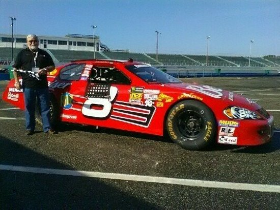 2018 Season Has Started At Myrtlebeach Sdway Nascar Racing Experience Is Ready For You To