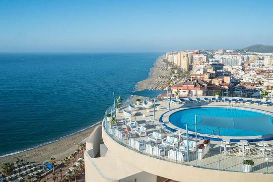 Hotel El Puerto By Pierre And Vacances Tripadvisor