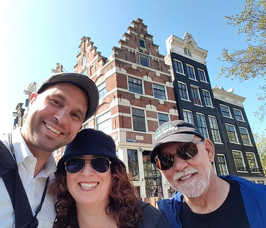 ‪Old Amsterdam Tours‬