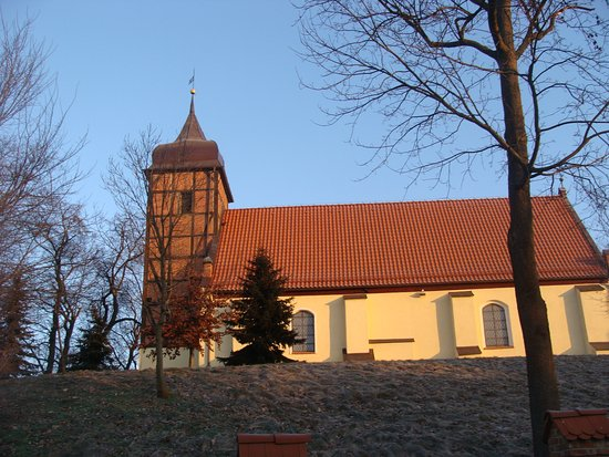 Church of the Holy John the Baptist
