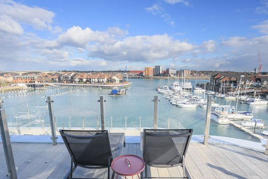 SOUTHAMPTON HARBOUR HOTEL & SPA - Updated 2018 Prices ...