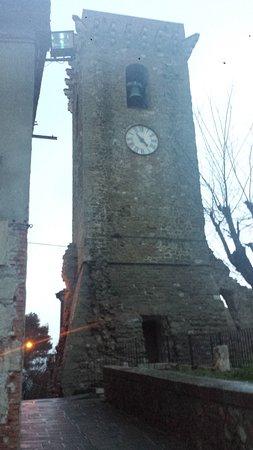 Foto de San Casciano dei Bagni