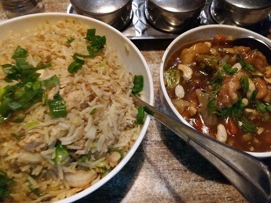 Machan Restaurant: 20180223_211627_large.jpg