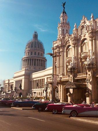 Habana Vieja - Picture of Old Havana, Havana - TripAdvisor
