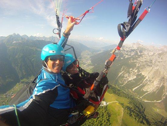 AIR TAXI Tirol