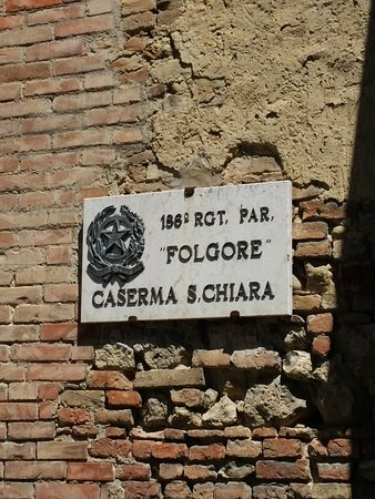 Porta Pispini