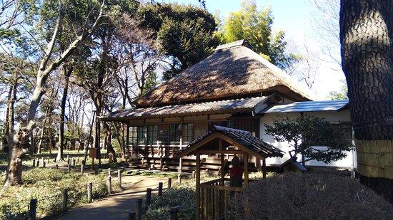 Rokakoshunen Park