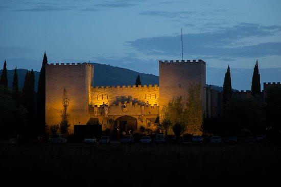 Tordera, Spain: Castillo Medieval | Medieval Castle