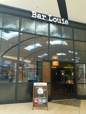 bar louie paramus restaurant reviews phone number photos tripadvisor. Black Bedroom Furniture Sets. Home Design Ideas
