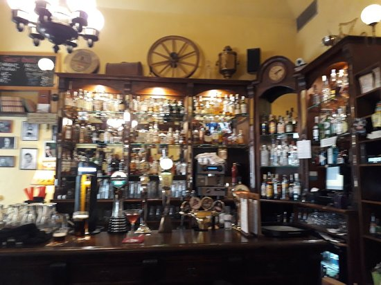 James Joyce The Irish Pub: 20180301_141216_large.jpg