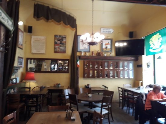 James Joyce The Irish Pub: 20180301_141159_large.jpg