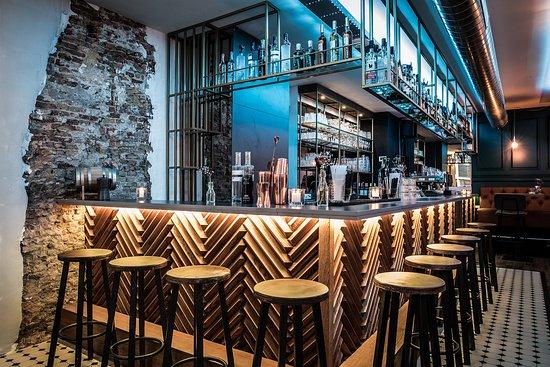 Miss Moneypenny, Amsterdam - Centrum - Restaurant Reviews