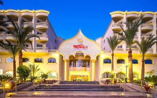 hawaii le jardin aqua park resort hurghada egypt reviews photos price comparison tripadvisor - Le Jardin