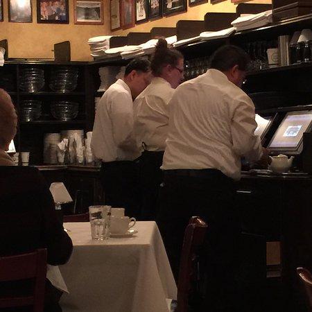 Harry Caray's Italian Steakhouse: photo0.jpg