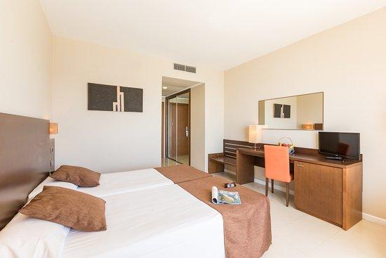 Hotel bahia calpe by pierre vacances espagne voir for Hotel a prix bas