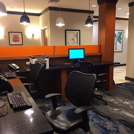 Fairfield Inn & Suites Miami Airport South: photo7.jpg