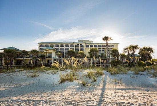 Hotels Close To Sirata Beach Resort