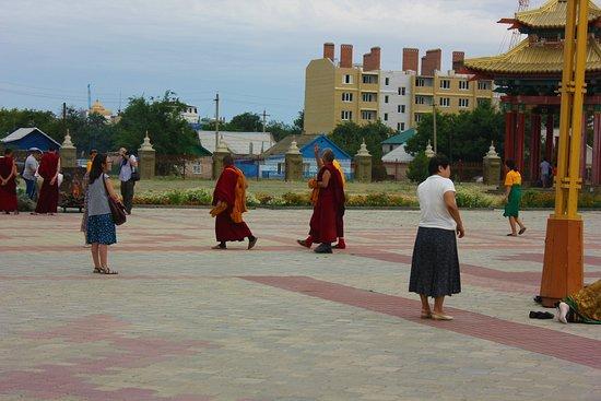 Republic of Kalmykia, Ρωσία: неимоверное место,добрейшие люди,уникальные места