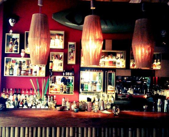 Tiki Bar Athens