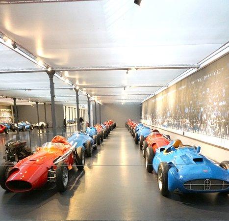 Cité de l'Automobile - Collection Schlumpf Photo