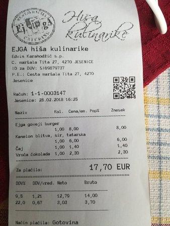 Jesenice, سلوفينيا: IMG_20180228_163912_large.jpg