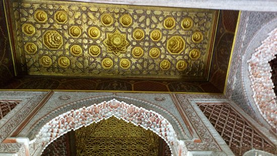 Jewish Heritage and Moorish Splendor: Private Guided Marrakech Tour Resmi