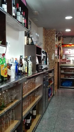 Restaurante matalauva bar en albacete con cocina otras - Cocinas en albacete ...