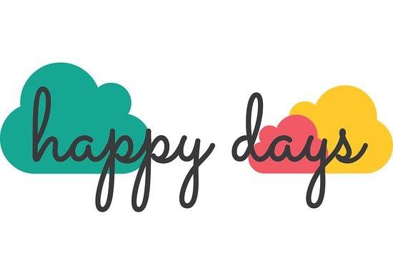 Kirkby Stephen, UK: Happy Days