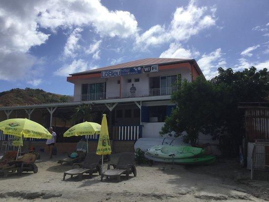 LoBleu Hotel