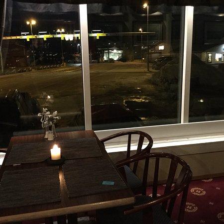 Melbu, النرويج: Melbu Hotel