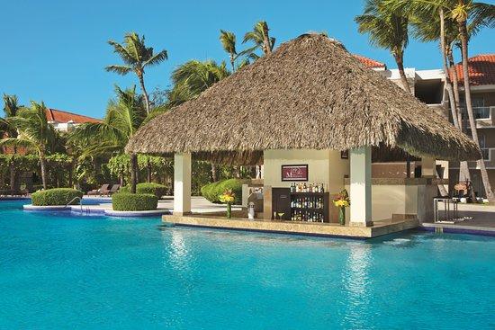 Dreams Palm Beach Punta Cana: Manatees Bar