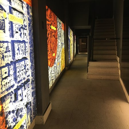 IMG_20180125_182852_large.jpg - Bild von B&B Hotel Madrid Centro ...