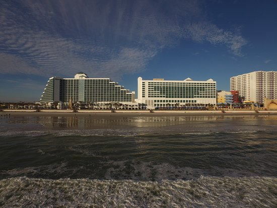 Cheap Hotels In Daytona Beach Florida Oceanfront