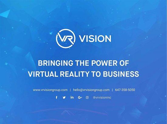 VR Vision Inc