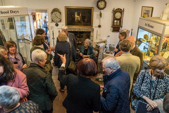 Opening of the 2017 season at Fife Folk Museum