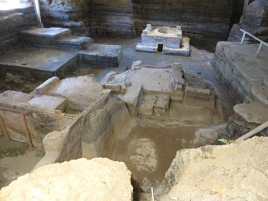 Parque Arqueológico Joya De Cerén