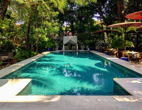 Ottima scelta, piscine favolose