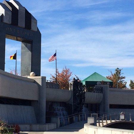 National D-Day Memorial: photo1.jpg