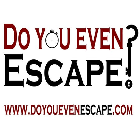 ‪Do You Even Escape?‬