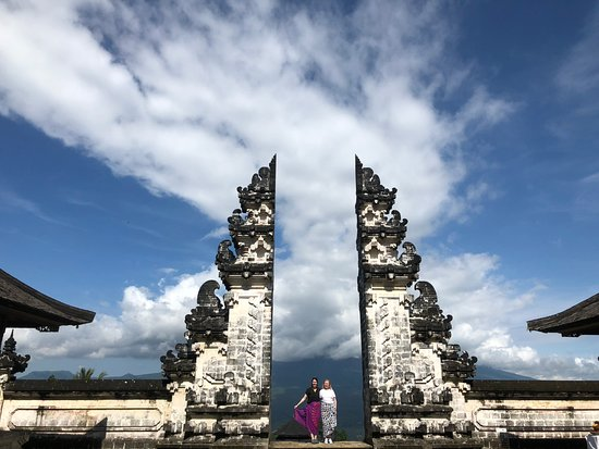 The Gates Of Heaven Picture Of Adimelali Bali Denpasar Tripadvisor