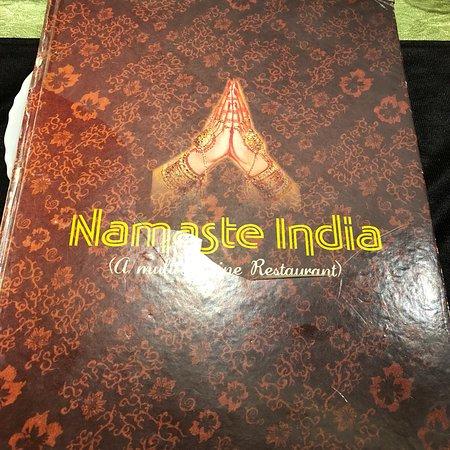 Namaste India: photo0.jpg