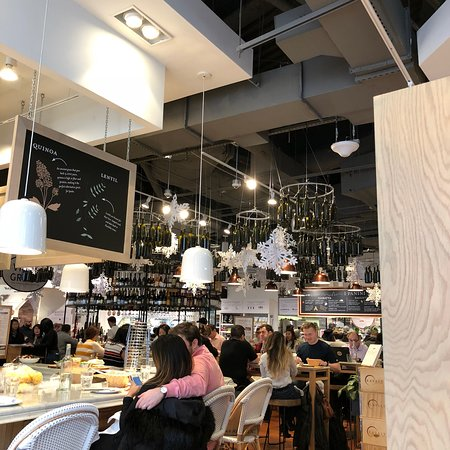 Eataly Downtown Picture Of