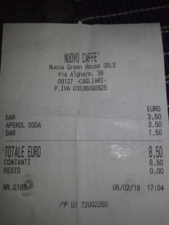 Nuovo Caffe Cagliari Restaurant Reviews Photos Phone